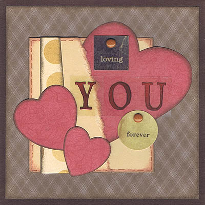 Valentine Card Ideas on Free Card Making Ideas