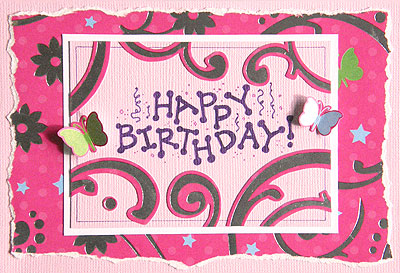 Birthday card making ideas card pictures birthday card making ideas bookmarktalkfo Choice Image