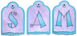 Alphabet Letters 5