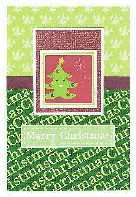 Merry Christmas Card Ideas