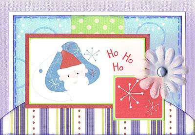 Merry Christmas Card Ideas 2