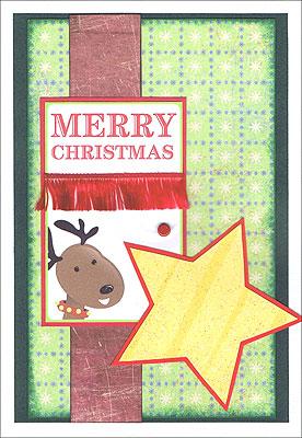 Merry Christmas Card Ideas 3