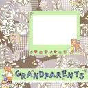 Grandparents Stickers