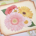 Kawaii Flower Card Making Ideas 2