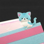 Kawaii Cat Card Making Ideas 2
