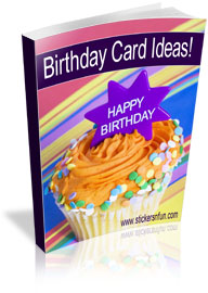 Card Making Ideas eBook